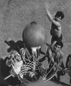 Bulgarije, 1962, Foto: Sava Boyadjiev (World Press Photo)