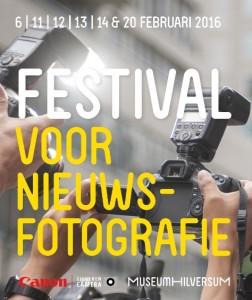 Festival Nieuwsfotografie