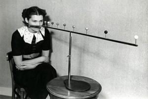Ogengymnastiek, 1937, fotograaf onbekend (© Nationaal Archief/Collectie Spaarnestad/Het Leven)