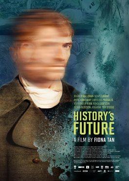 Affiche History's Future