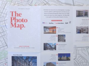 The Photo Map